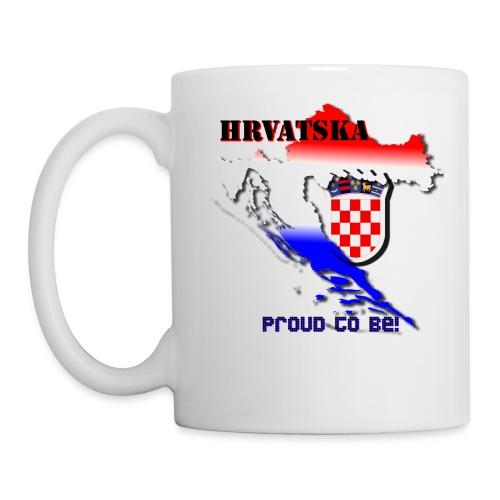 Šolja Hrvatska - Mug
