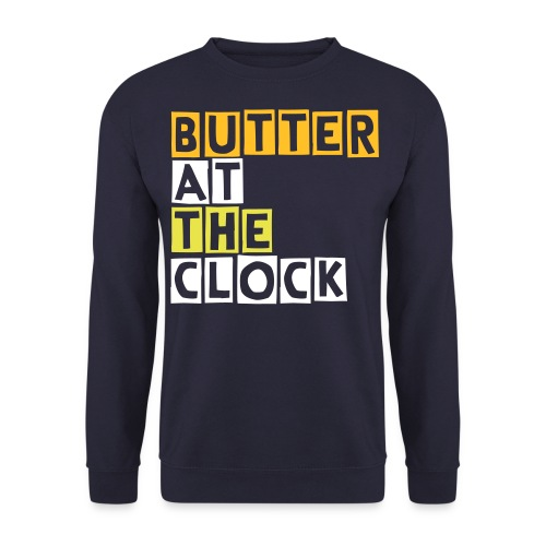 Butter - Herre sweater