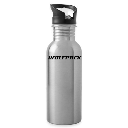 support bottle wolfpack tirol - Trinkflasche