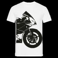 T-Shirts ~ Men's T-Shirt ~ It's a Superbike