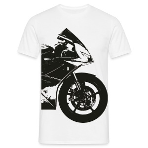 It's a Superbike - Men's T-Shirt