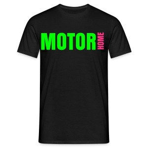 MOTORHOME - Men's T-Shirt