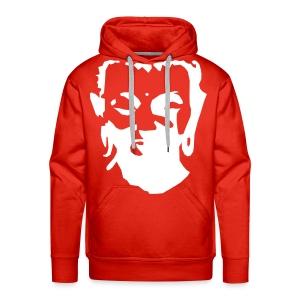 Pedobear :D  - Mannen Premium hoodie