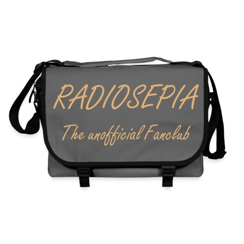 Bag RADIOSEPIA - Shoulder Bag