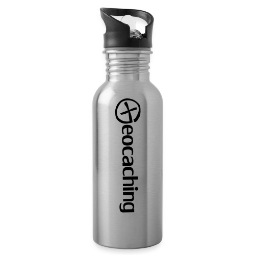 Geocaching-juomapullo - Juomapullot