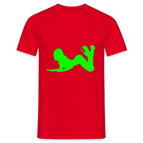 kai - Männer T-Shirt