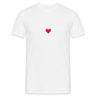 heart - love T-Shirts