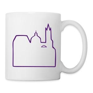 Dom zu Aachen Tasse - Tasse
