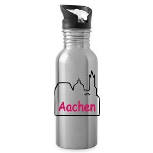 Dom zu Aachen Flasche - Trinkflasche