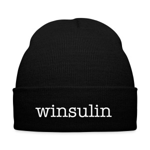 winsulin hat - Winter Hat