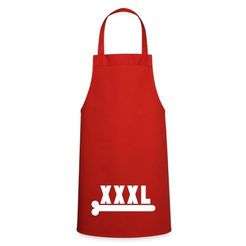 Tablier XXXL - Tablier de cuisine