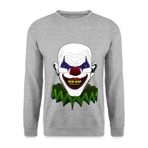 Joker Sweatshirt - Men's Sweatshirt