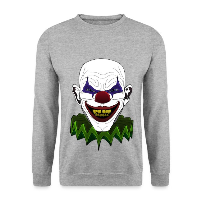Joker Sweatshirt