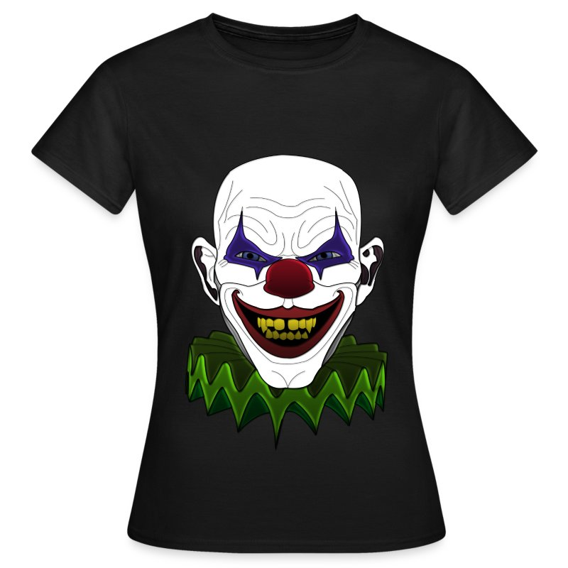 Joker Womens T-shirt - Women's T-Shirt