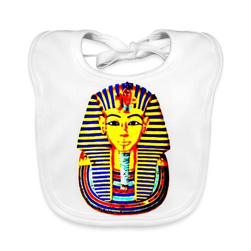 Bavoir pharaon - Bavoir bio Bébé