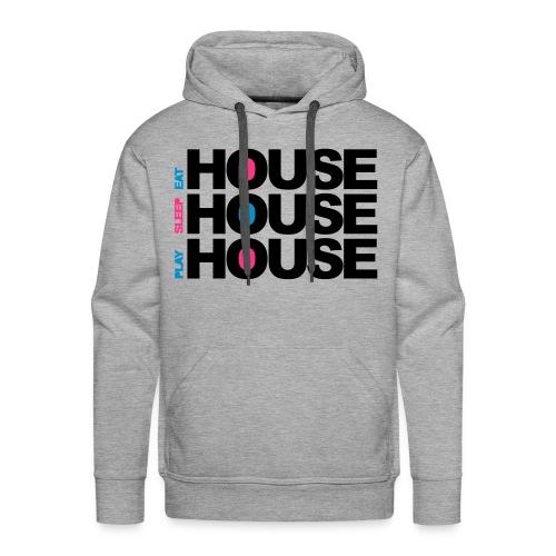 House - Men's Premium Hoodie