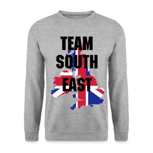 Team South East Mens - Men's Sweatshirt