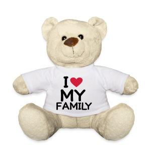 knuffel beer - Teddy