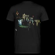 Tee shirts ~ Tee shirt Homme ~ Numéro de l'article 21100044