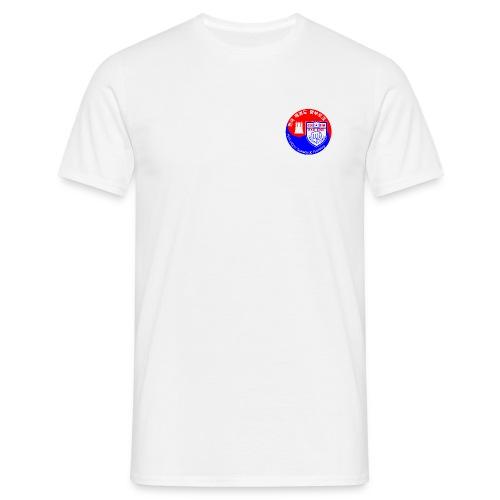 HAN KOOK Hamburg - Vereins-FAN-Shirt - Männer T-Shirt