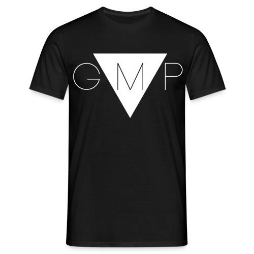 GMP Triangle Shirt - Männer T-Shirt