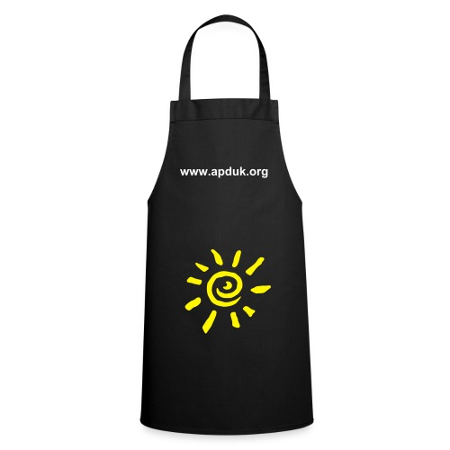 Sun apron - Cooking Apron