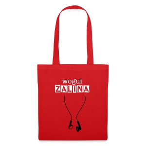 woguizalina,nasakgui version listen music - Tote Bag