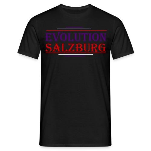 EvolutionSBG Herren T-Shirt - Männer T-Shirt