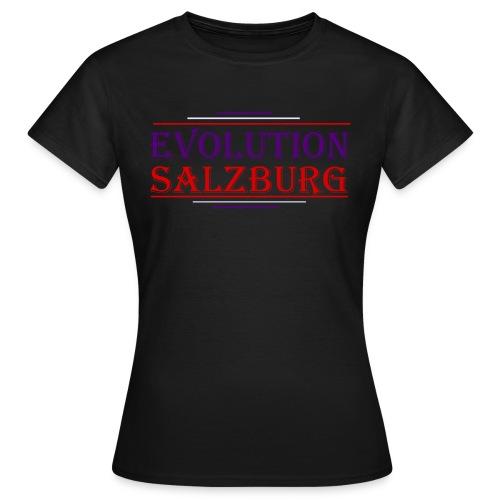 EvolutionSBG Damen T-Shirt - Frauen T-Shirt