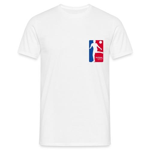 Futsal X - T-shirt Homme