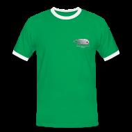Tee shirts ~ Tee shirt contraste Homme ~ T-Shirt