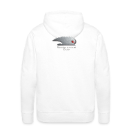 Sweat-shirts ~ Sweat-shirt à capuche Premium pour hommes ~ Sweat capuche