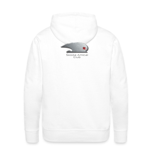 Sweat capuche SAC - Sweat-shirt à capuche Premium pour hommes