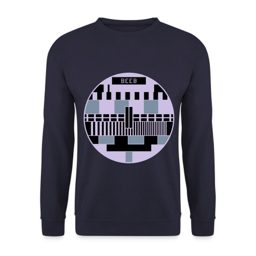 Testing - Men's Sweatshirt