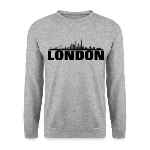 London Skyline Sweatshirt - Men's Sweatshirt