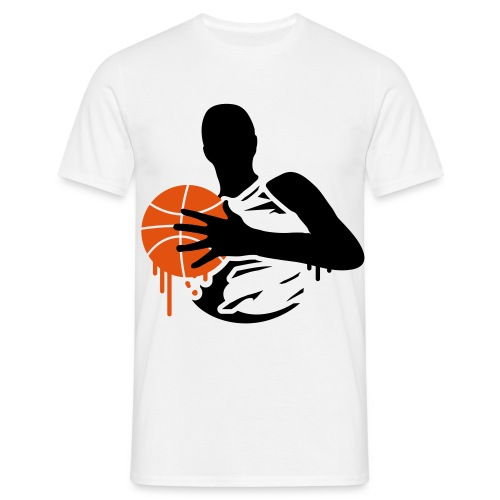 BBaller - Men's T-Shirt