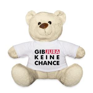 Gib Jura Keine Chance Teddy - Teddy