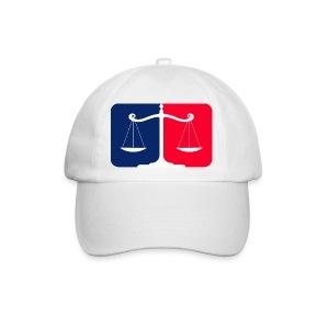 Justice League Cap - Baseballkappe