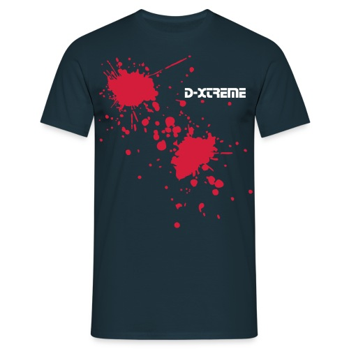 Bloody D-Xtreme T-Shirt - Men's T-Shirt