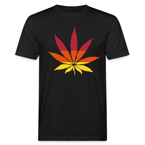 INSTINTO  - Camiseta ecológica hombre