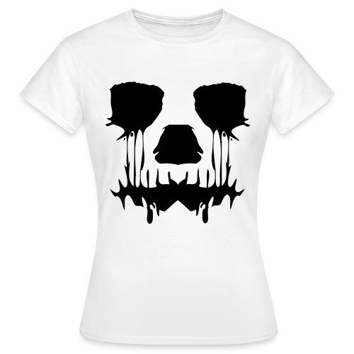 SKULL BIO - Women's T-Shirt