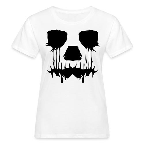 SKULL BIO - Women's Organic T-Shirt