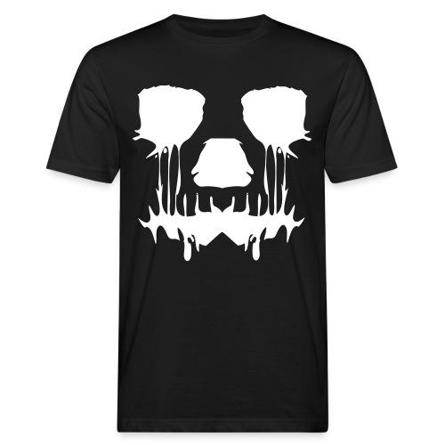 SKULL BIO - Men's Organic T-Shirt