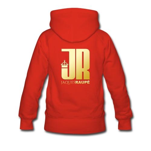 Jaques Raupé - Frauen Premium Hoodie