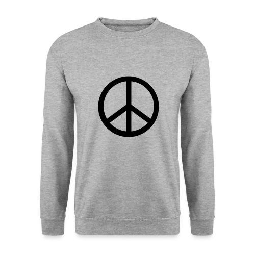 Peace. - Men's Sweatshirt