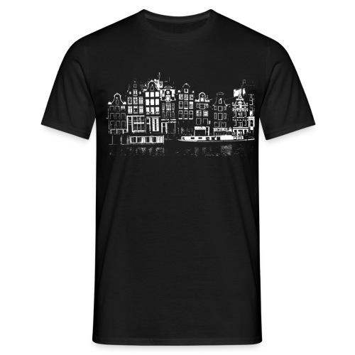 Amsterdam T-Shirt - Men's T-Shirt