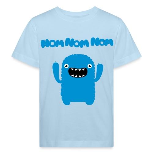 nom - Kids' Organic T-Shirt