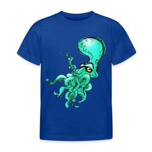 Octopus - Kids' T-Shirt