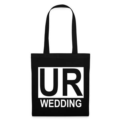 UR Fashion-Jute - Stoffbeutel
