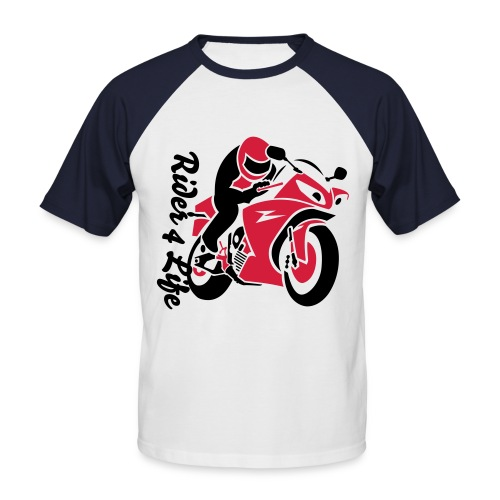 Men's Baseball T-Shirt
